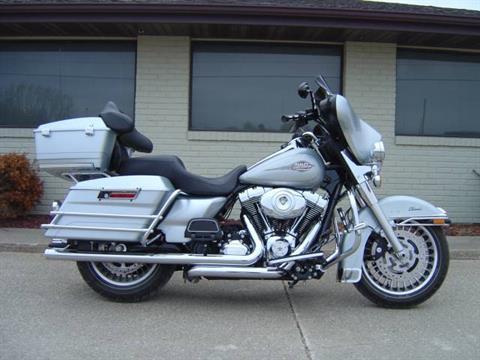 2012 Harley-Davidson Electra Glide® Classic in Winterset, Iowa