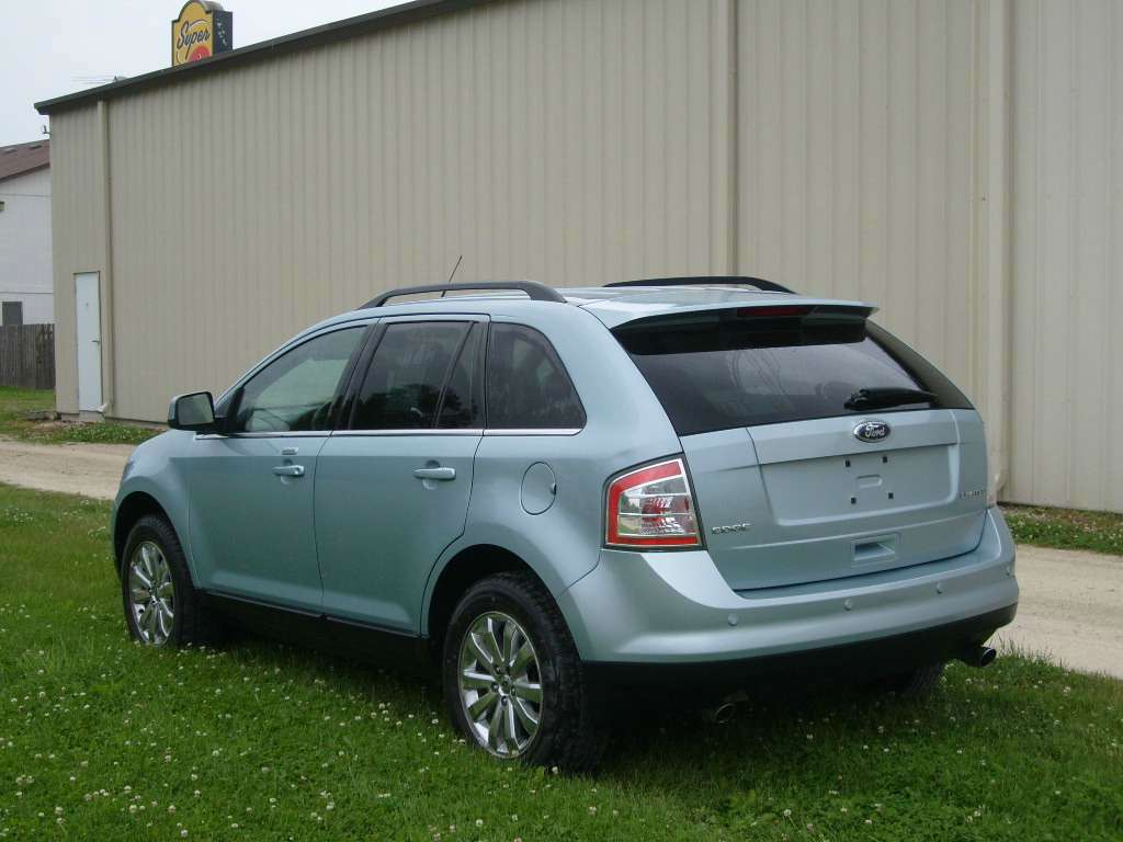 2008 Ford EDGE LTD in Winterset, Iowa