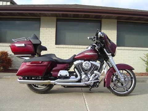 2014 Harley-Davidson Street Glide® Special in Winterset, Iowa