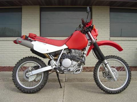 2006 Honda XR™650L in Winterset, Iowa