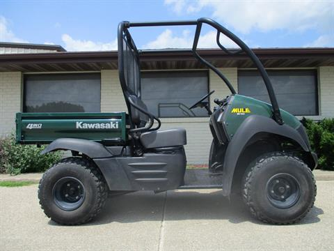 2014 Kawasaki Mule™ 610 4x4 in Winterset, Iowa
