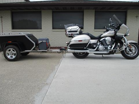 2009 Kawasaki Vulcan® 1700 Voyager® ABS in Winterset, Iowa - Photo 1