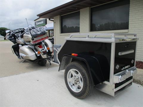 2009 Kawasaki Vulcan® 1700 Voyager® ABS in Winterset, Iowa - Photo 6