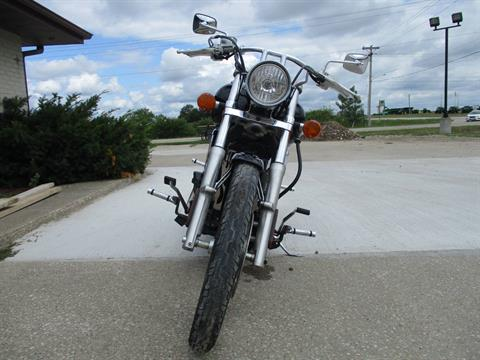 2008 Kawasaki Vulcan® 900 Custom in Winterset, Iowa - Photo 7
