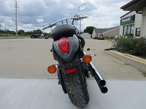 2008 Kawasaki Vulcan® 900 Custom in Winterset, Iowa - Photo 8