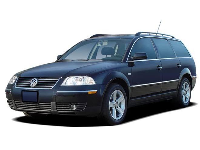 2005 Volkswagen Passat Wagon GLS Turbo in Winterset, Iowa