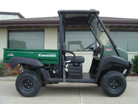 2010 Kawasaki Mule™ 4010 4x4 in Winterset, Iowa