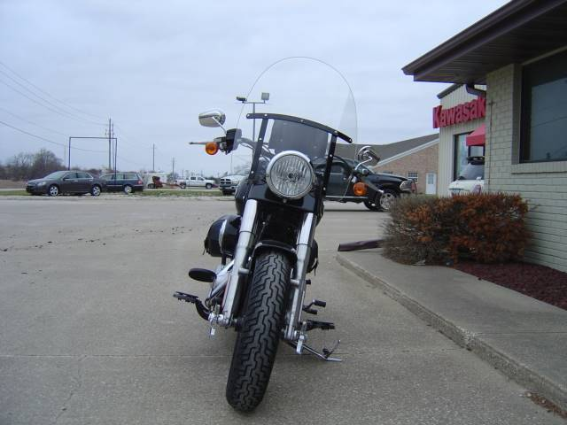 2013 Harley-Davidson Softail Slim® in Winterset, Iowa