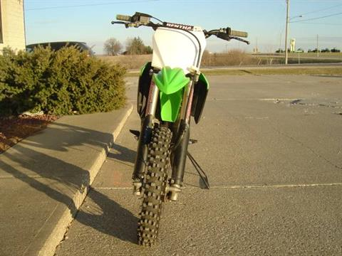 2014 Kawasaki KX™85 in Winterset, Iowa