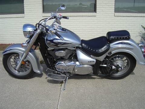 2008 Suzuki Boulevard C50C in Winterset, Iowa - Photo 2