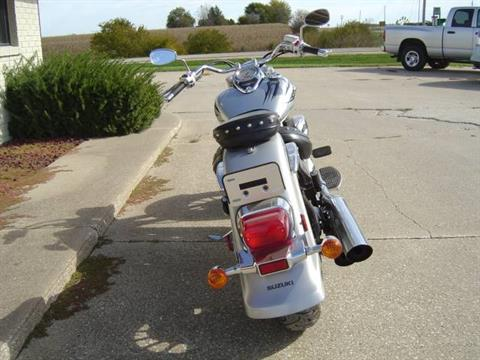 2008 Suzuki Boulevard C50C in Winterset, Iowa - Photo 8