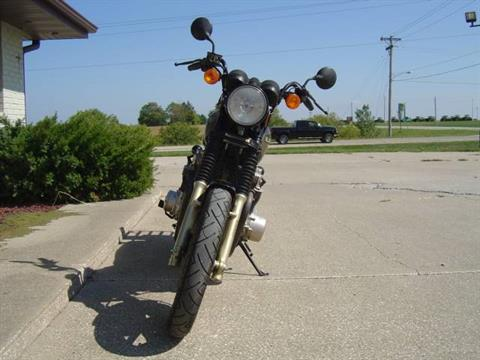 1983 Kawasaki kz1100d in Winterset, Iowa