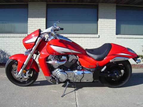 2013 Suzuki Boulevard M109R Limited Edition in Winterset, Iowa - Photo 2