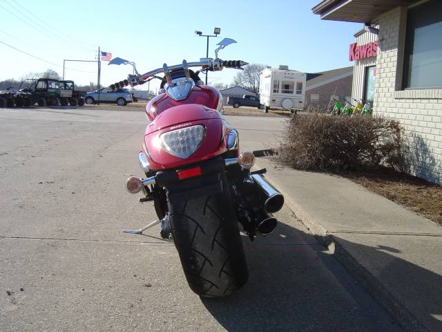 2013 Suzuki Boulevard M109R Limited Edition in Winterset, Iowa