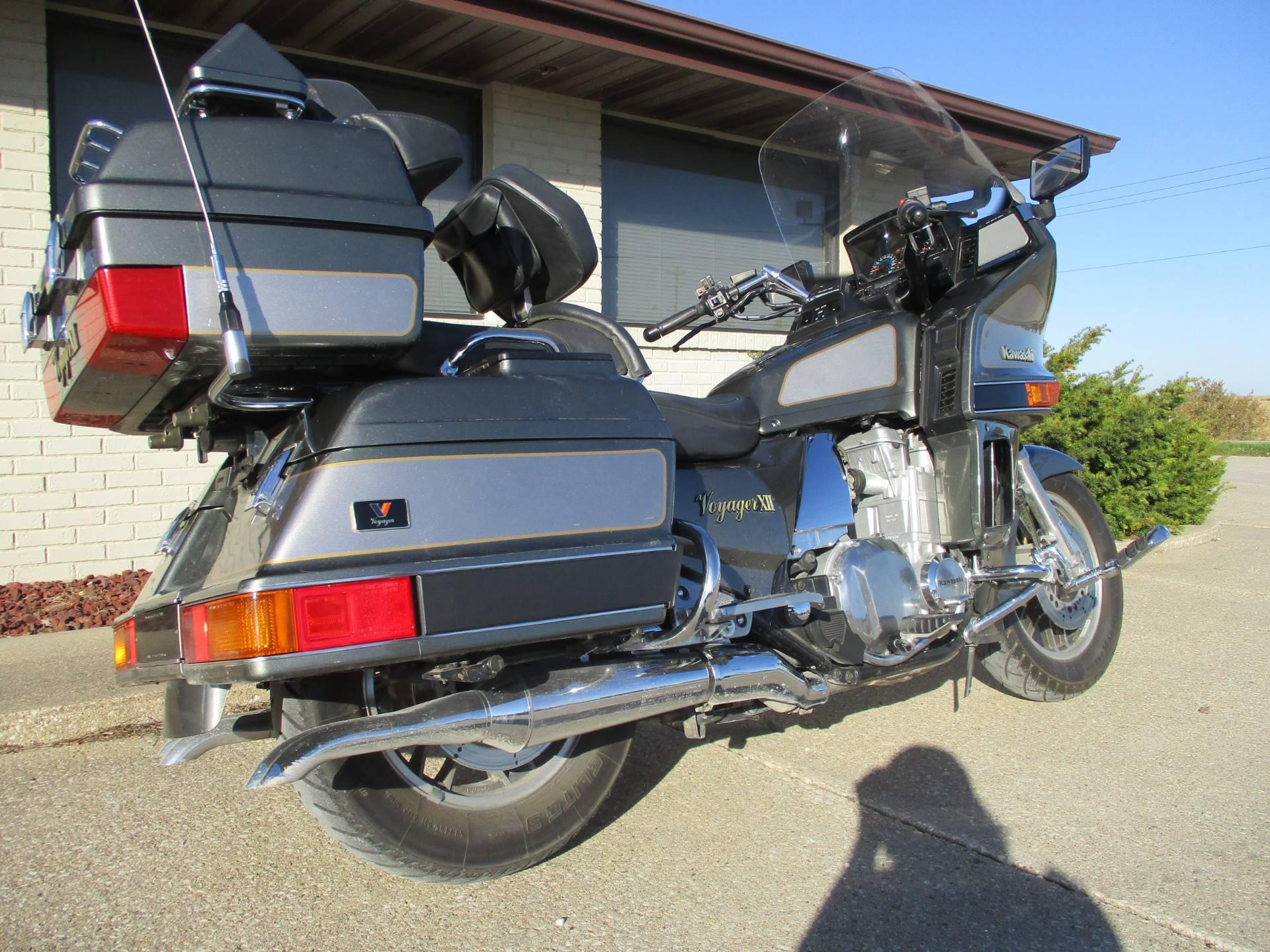 2003 Kawasaki Voyager XII 5