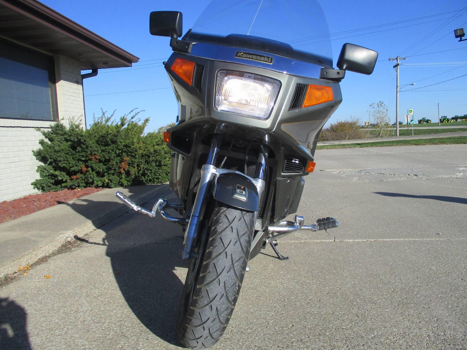2003 Kawasaki Voyager XII 7