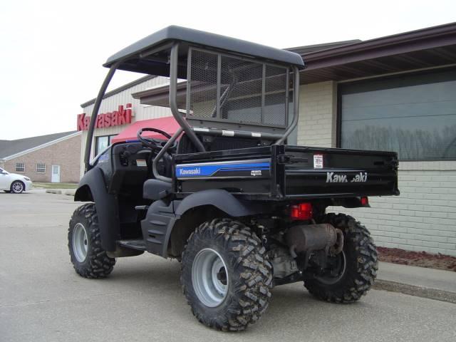 2014 Kawasaki Mule™ 610 4x4 XC in Winterset, Iowa