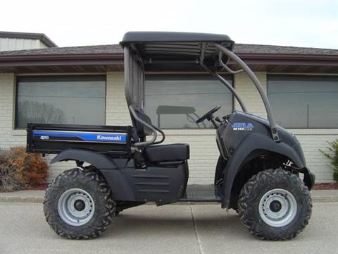 2014 Kawasaki Mule™ 610 4x4 XC in Winterset, Iowa