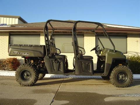 2013 Polaris Ranger Crew® 800 in Winterset, Iowa