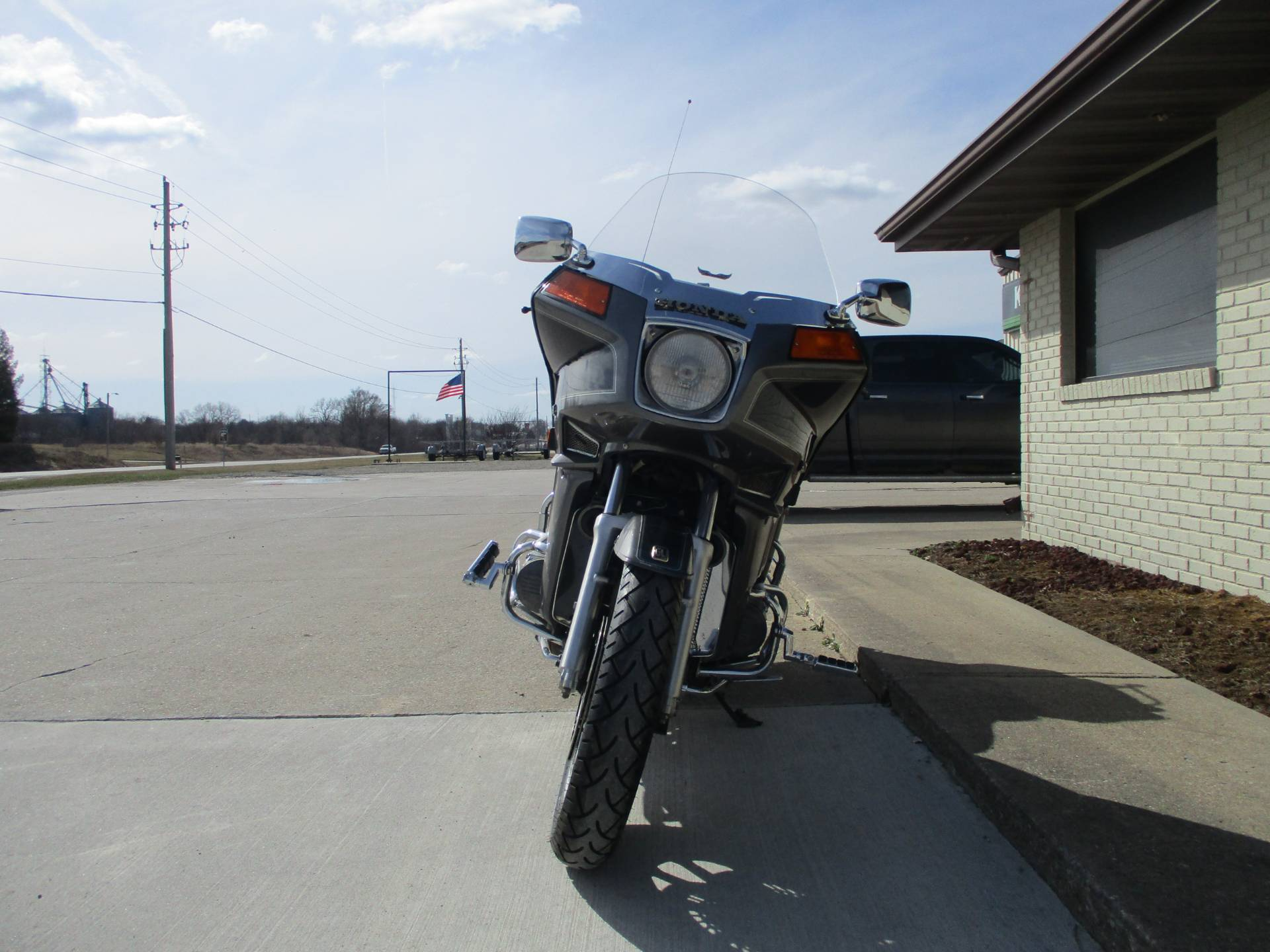 1983 Honda GL1100 in Winterset, Iowa - Photo 7