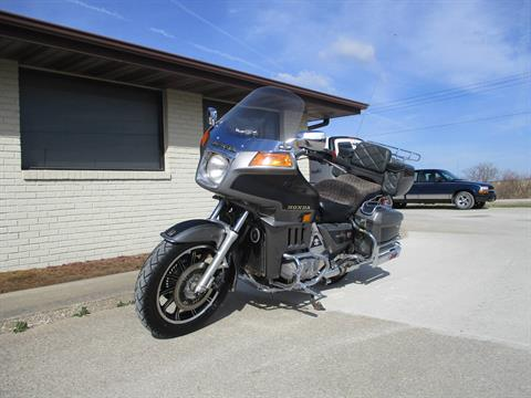 1983 Honda GL1100 in Winterset, Iowa - Photo 4