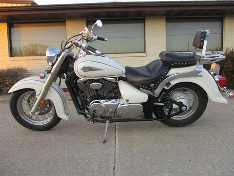 2003 Suzuki Intruder® Volusia in Winterset, Iowa - Photo 2
