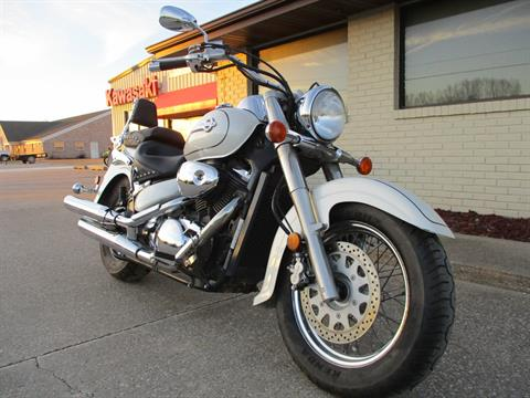2003 Suzuki Intruder® Volusia in Winterset, Iowa - Photo 3