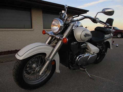 2003 Suzuki Intruder® Volusia in Winterset, Iowa - Photo 4