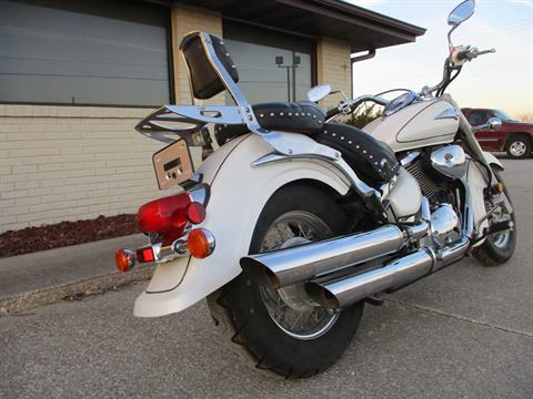 2003 Suzuki Intruder® Volusia in Winterset, Iowa - Photo 5