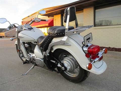 2003 Suzuki Intruder® Volusia in Winterset, Iowa - Photo 6