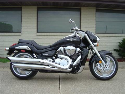 2012 Suzuki Boulevard M109R in Winterset, Iowa