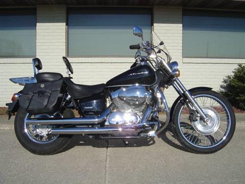 2013 Honda Shadow® Spirit 750 in Winterset, Iowa