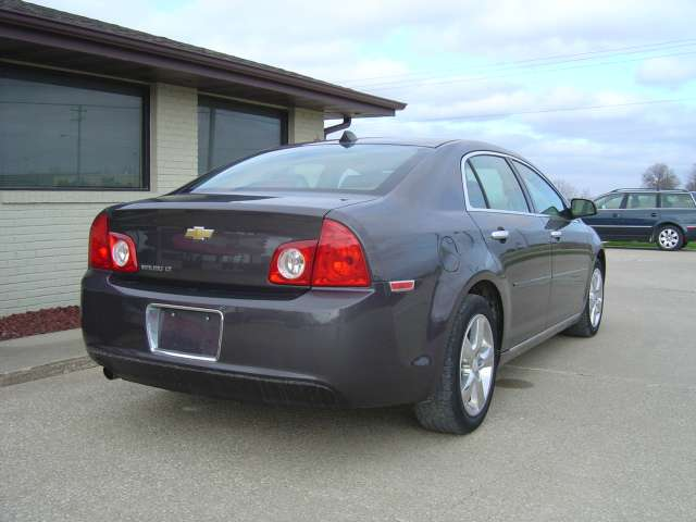 2012 Chevrolet Malibu 2LT in Winterset, Iowa