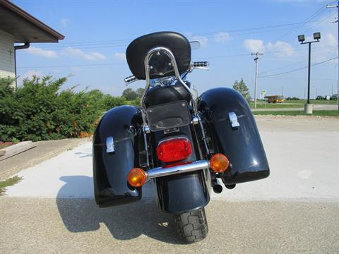 2001 Kawasaki Vulcan 1500 Classic in Winterset, Iowa - Photo 8