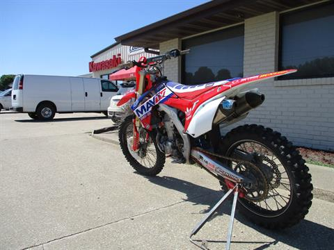 2013 Honda CRF®450R in Winterset, Iowa