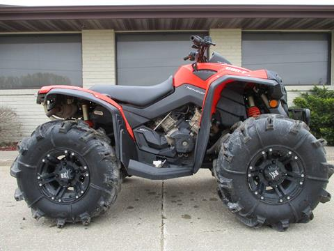 2016 Can-Am Renegade 1000R in Winterset, Iowa