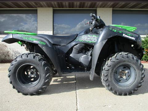 2011 Kawasaki Brute Force® 650 4x4 in Winterset, Iowa