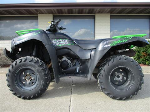 2011 Kawasaki Brute Force® 650 4x4 in Winterset, Iowa - Photo 2