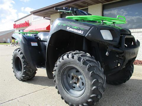 2011 Kawasaki Brute Force® 650 4x4 in Winterset, Iowa - Photo 3