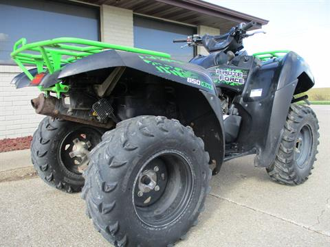 2011 Kawasaki Brute Force® 650 4x4 in Winterset, Iowa - Photo 5