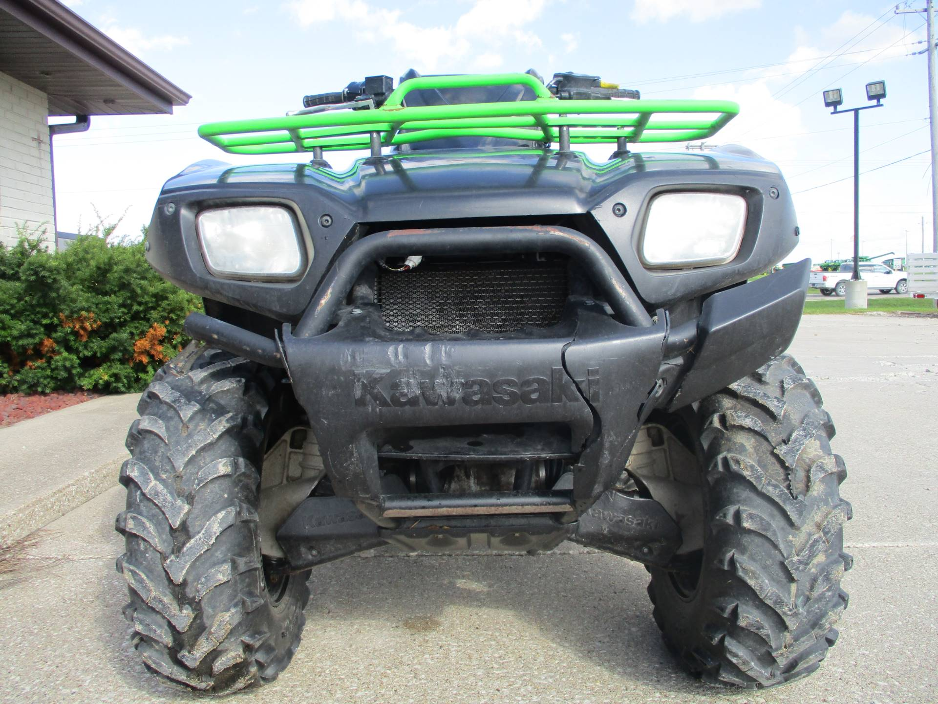 2011 Kawasaki Brute Force® 650 4x4 in Winterset, Iowa - Photo 7