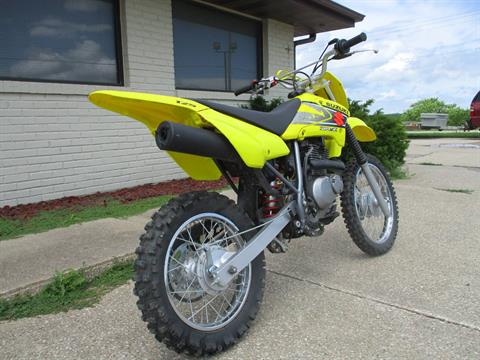 2003 Suzuki DR-Z125 in Winterset, Iowa