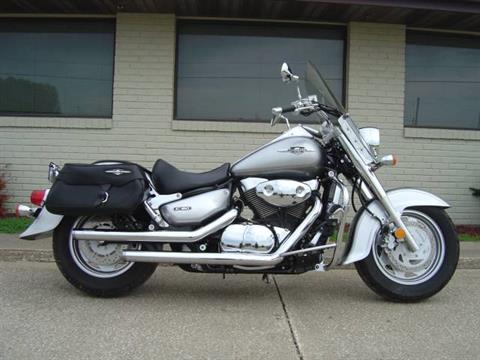 2006 Suzuki Boulevard C90 in Winterset, Iowa
