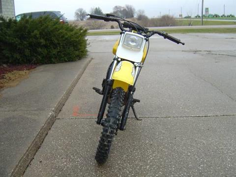 1998 Suzuki DS80 in Winterset, Iowa - Photo 7