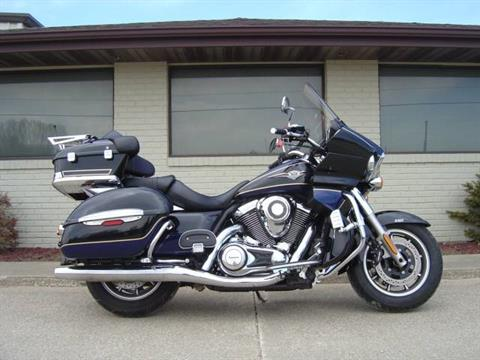 2013 Kawasaki Vulcan® 1700 Voyager® ABS in Winterset, Iowa