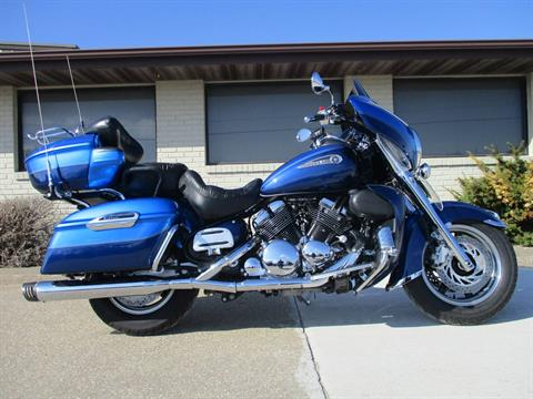 2011 Yamaha Royal Star Venture S in Winterset, Iowa - Photo 1