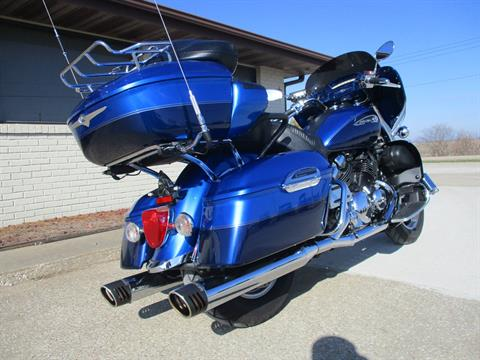 2011 Yamaha Royal Star Venture S in Winterset, Iowa - Photo 5