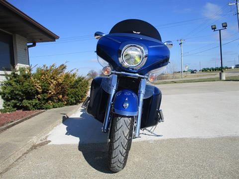 2011 Yamaha Royal Star Venture S in Winterset, Iowa - Photo 7