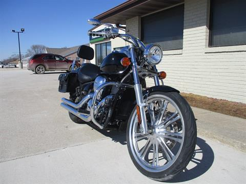 2008 Kawasaki VN900C8F in Winterset, Iowa - Photo 3