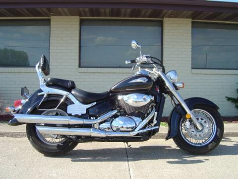 2004 Suzuki Intruder Volusia 800 in Winterset, Iowa